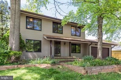 340 Oak Tree Lane, Sterling, VA 20164 - #: VALO437502