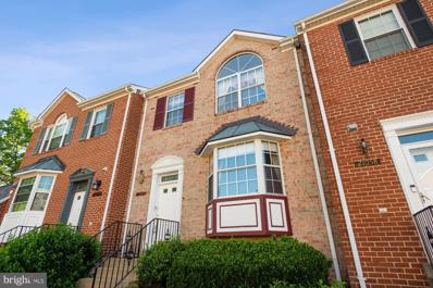 21056 View Glass Terrace, Sterling, VA 20164 - #: VALO437612