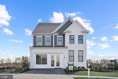 Poland Road, Chantilly, VA 20152 - #: VALO437622
