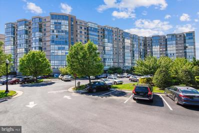 19355 Cypress Ridge Terrace UNIT 523, Leesburg, VA 20176 - #: VALO437636