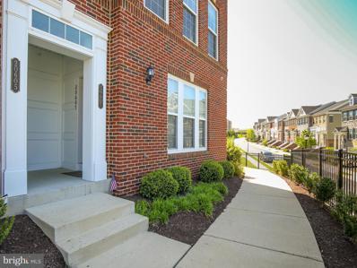 20607 Geddes Terrace W, Ashburn, VA 20147 - #: VALO437760