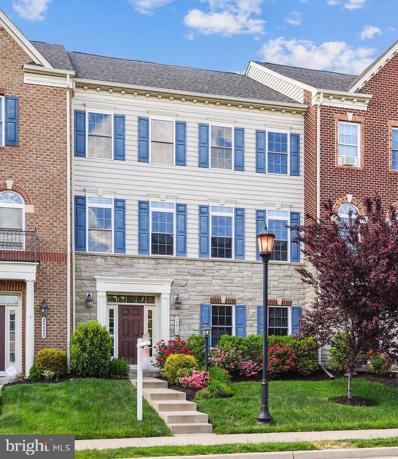 24953 Earlsford Drive, Chantilly, VA 20152 - #: VALO437804