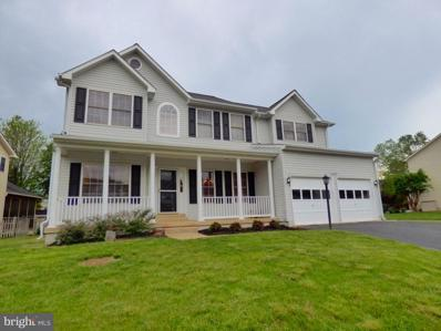 20659 Coppersmith Drive, Ashburn, VA 20147 - #: VALO437808