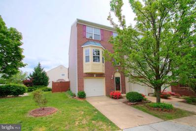 210 Golden Larch Terrace NE, Leesburg, VA 20176 - #: VALO437830