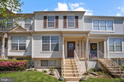 353 Stable View Terrace NE, Leesburg, VA 20176 - #: VALO437944