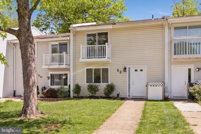52 Wedgedale Drive, Sterling, VA 20164 - #: VALO437996