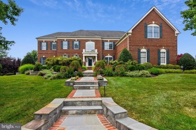 19767 Willowdale Place, Ashburn, VA 20147 - #: VALO438404