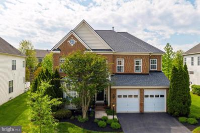 19277 Creek Field Circle, Leesburg, VA 20176 - #: VALO438426