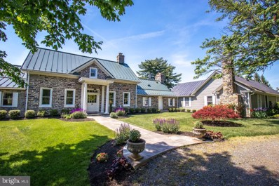 13656 Harpers Ferry Road, Purcellville, VA 20132 - #: VALO439200