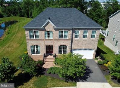 41712 Stonecutter Street, Aldie, VA 20105 - #: VALO439538