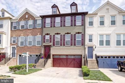 516 Red Raspberry Terrace, Leesburg, VA 20175 - #: VALO439840