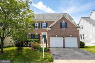 43103 Lake Ridge Place, Leesburg, VA 20176 - #: VALO440006