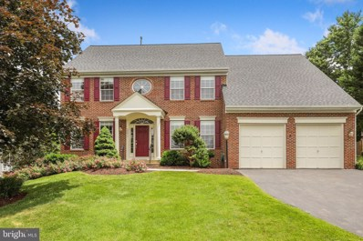 20892 Planetree Forest Court, Sterling, VA 20165 - #: VALO440518