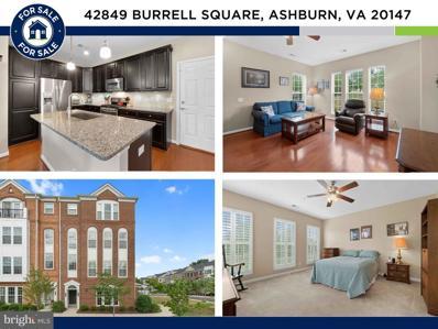 42849 Burrell Square, Ashburn, VA 20147 - #: VALO440710