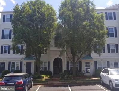 21850 Elkins Terrace UNIT 301, Sterling, VA 20166 - #: VALO441006