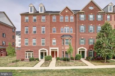 21686 Pattyjean Terrace, Ashburn, VA 20147 - #: VALO441322
