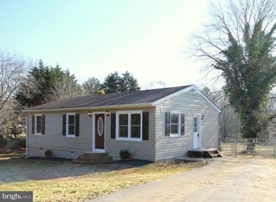 1458 Fords Shop Road, Culpeper, VA 22701 - #: VAMA103790