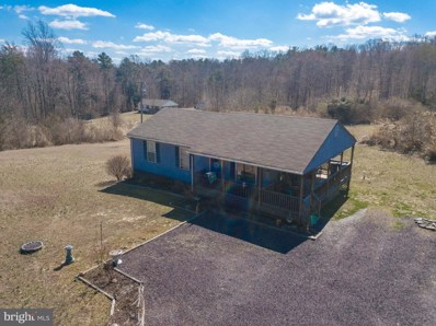 5454 Orange Rd, Radiant, VA 22732 - #: VAMA103828