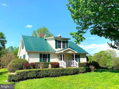153 Slaughter Drive, Orange, VA 22960 - #: VAMA107008