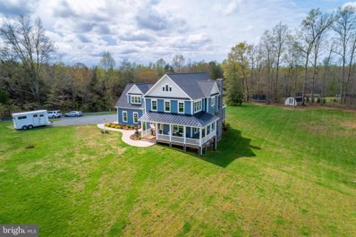 432 Bootons Lane, Orange, VA 22960 - #: VAMA107570