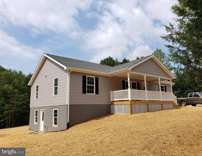 795 Deer Crossing Lane, Orange, VA 22960 - #: VAMA107874