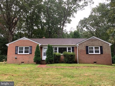 174 Glebe Lane, Madison, VA 22727 - #: VAMA107878