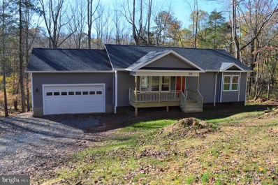 317 Moonlight River Road, Culpeper, VA 22701 - #: VAMA107922