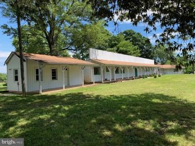 7057 N Seminole Trail, Leon, VA 22725 - #: VAMA107956