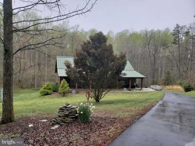 231 Turkey Trot Lane, Madison, VA 22727 - #: VAMA107988