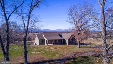 443 Turner Drive, Madison, VA 22727 - #: VAMA108060