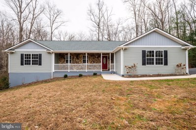 459 Covered Bridge Drive, Madison, VA 22727 - #: VAMA108090
