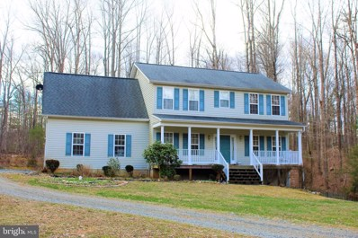 376 Bridle Trail Lane, Madison, VA 22727 - #: VAMA108100