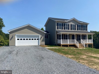 Lot D-  Twymans Mill Road, Orange, VA 22960 - #: VAMA108448