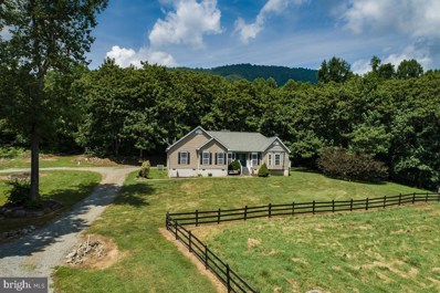 1939 Garth Run Road, Madison, VA 22727 - #: VAMA108462