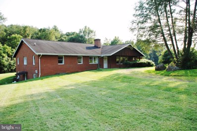 5227 Ridgeview Road, Reva, VA 22735 - #: VAMA108726
