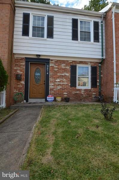 9814 Buckner Road, Manassas, VA 20110 - #: VAMN100000