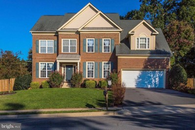 10360 Falcon Point Way, Manassas, VA 20110 - #: VAMN100018