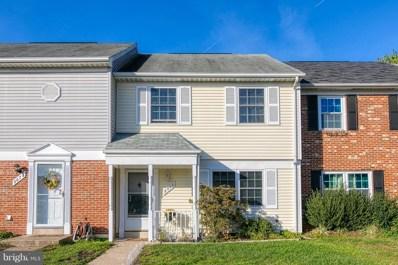8673 Carlton Drive, Manassas, VA 20110 - #: VAMN100032