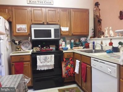 9356 Scarlet Oak Drive UNIT 8, Manassas, VA 20110 - MLS#: VAMN100048