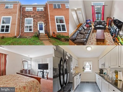 8405 Piney Point Court, Manassas, VA 20110 - #: VAMN100070