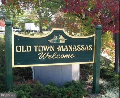 9310 West Street, Manassas, VA 20110 - #: VAMN100080
