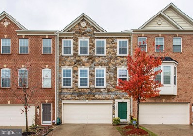 10252 Whitworth Lane, Manassas, VA 20110 - #: VAMN100086
