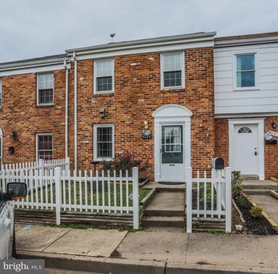 9429 Taney Road, Manassas, VA 20110 - #: VAMN100144