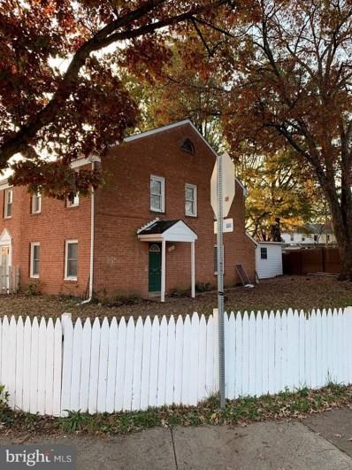 9810 Buckner Road, Manassas, VA 20110 - #: VAMN100552