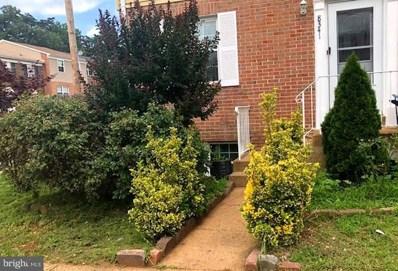 8341 Magnolia Court, Manassas, VA 20110 - #: VAMN112716
