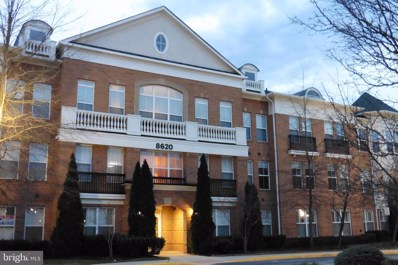 8620 Liberty Trail UNIT 102, Manassas, VA 20110 - #: VAMN123702