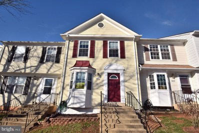 8447 Georgian Court, Manassas, VA 20110 - #: VAMN123714