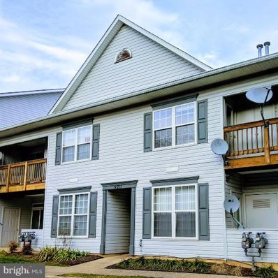 9211 Azure Court UNIT 101, Manassas, VA 20110 - MLS#: VAMN123792