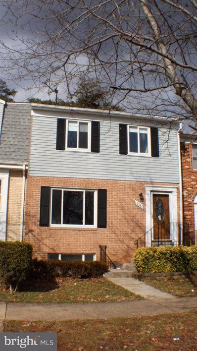 8330 Shady Grove Circle, Manassas, VA 20110 - #: VAMN125632