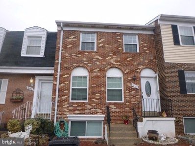 8358 Shady Grove Circle, Manassas, VA 20110 - #: VAMN130430